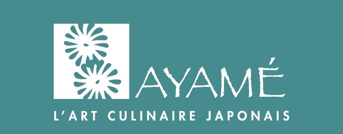 Logo Ayame Riem Becker