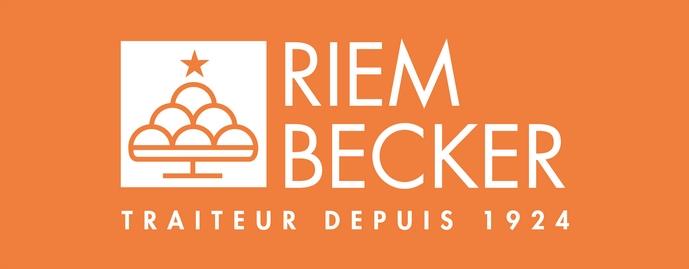 Bandeau Logo Riem Becker