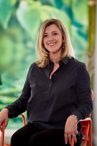 Nathalie Quoniam