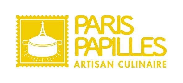 Logo Paris Papilles